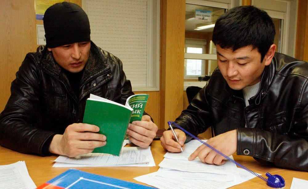 Сколько годен сертификат на носителя русского языка